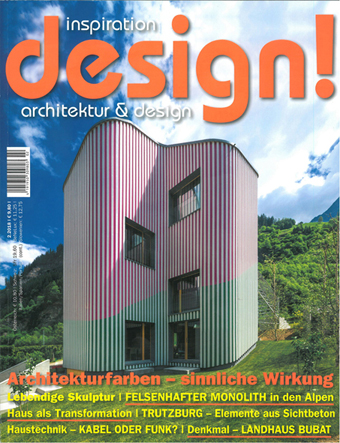 inspiration - design, architektur & design